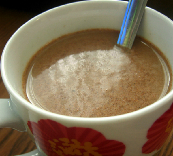 Easy Chai and Chocolate Chai Concentrate Coffee Recipe
