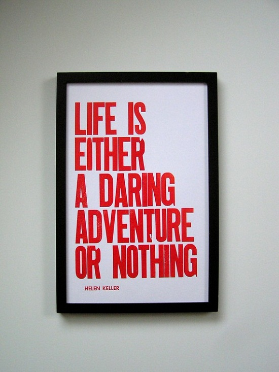 quotes about living life