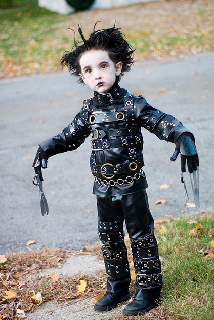 Fantastic Halloween Costume Ideas and Styles for Kids. - Mom Spark - Mom  Blogger
