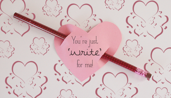 Easy, Quirky and Fun Valentine Gifts Crafts momspark.net
