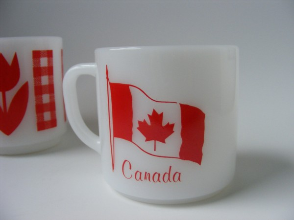 Cool Finds: Happy Canada Day!
