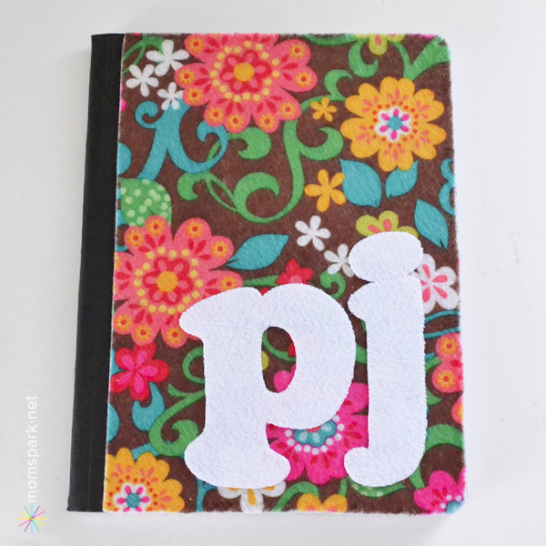 Personalized Notebook Tutorial