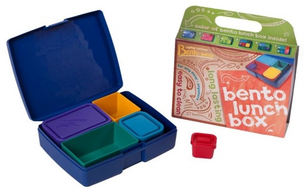 Cool Finds: Back To School Must-Have Bento Lunch Box