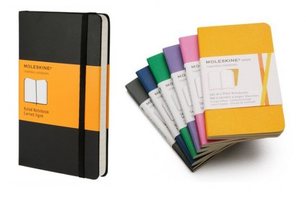 Cool Finds: Back To School Must-Have Journal