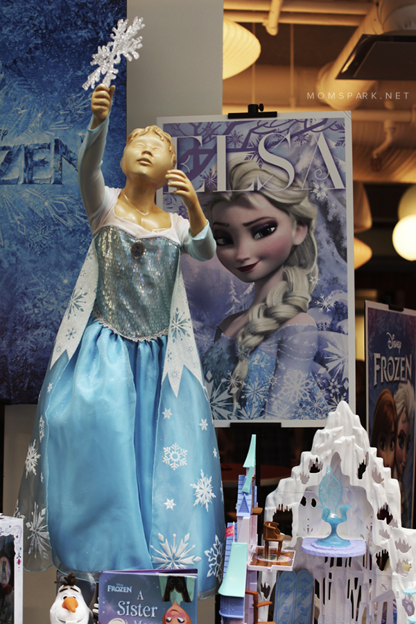 My Favorite Toys From Disney's FROZEN!