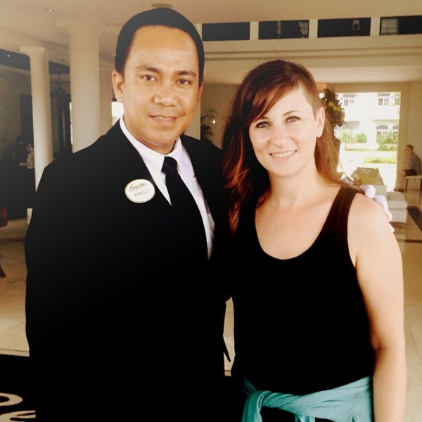 Why You Need a Butler at the Beaches Resort and Spa in Turks and Caicoas
