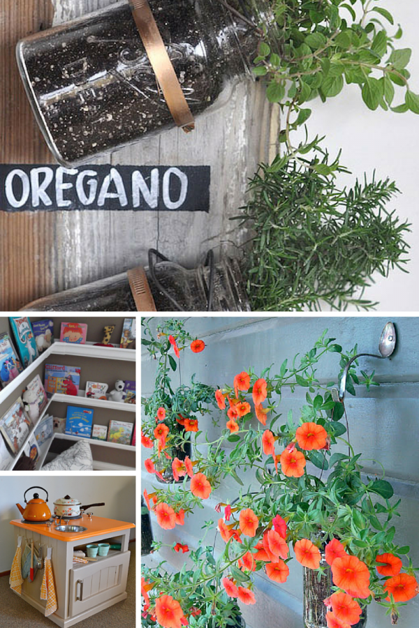 13 Fun Upcycling Projects