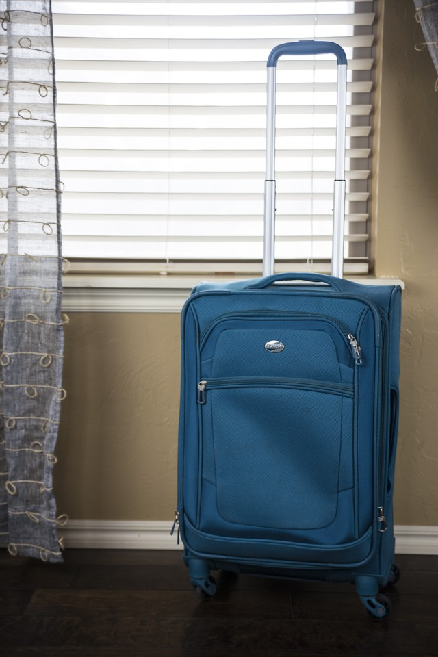 10 Genius Hacks for Packing Your Carry-On Suitcase