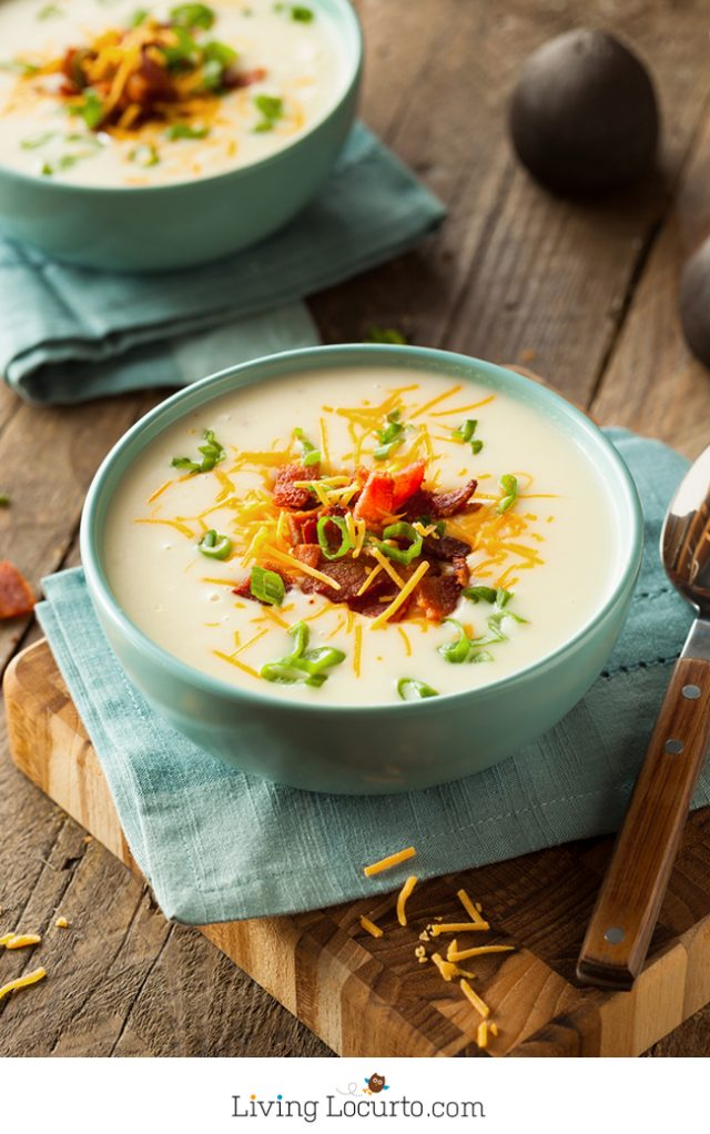 10-Minute Baked Potato Soup Fall is the best time to bust out your instant pot. There are so many fall-inspired instant pot recipes for cozy, crisp autumn days.