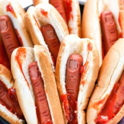 Halloween Food Recipes that Will Gross You Out