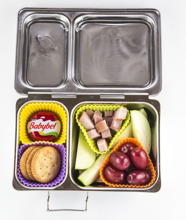 5 Easy Bento Box Lunches That Any Mom Can Make