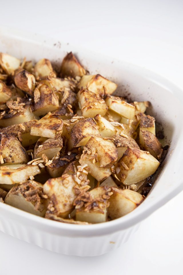 3-Ingredient Onion-Roasted Potatoes Recipe