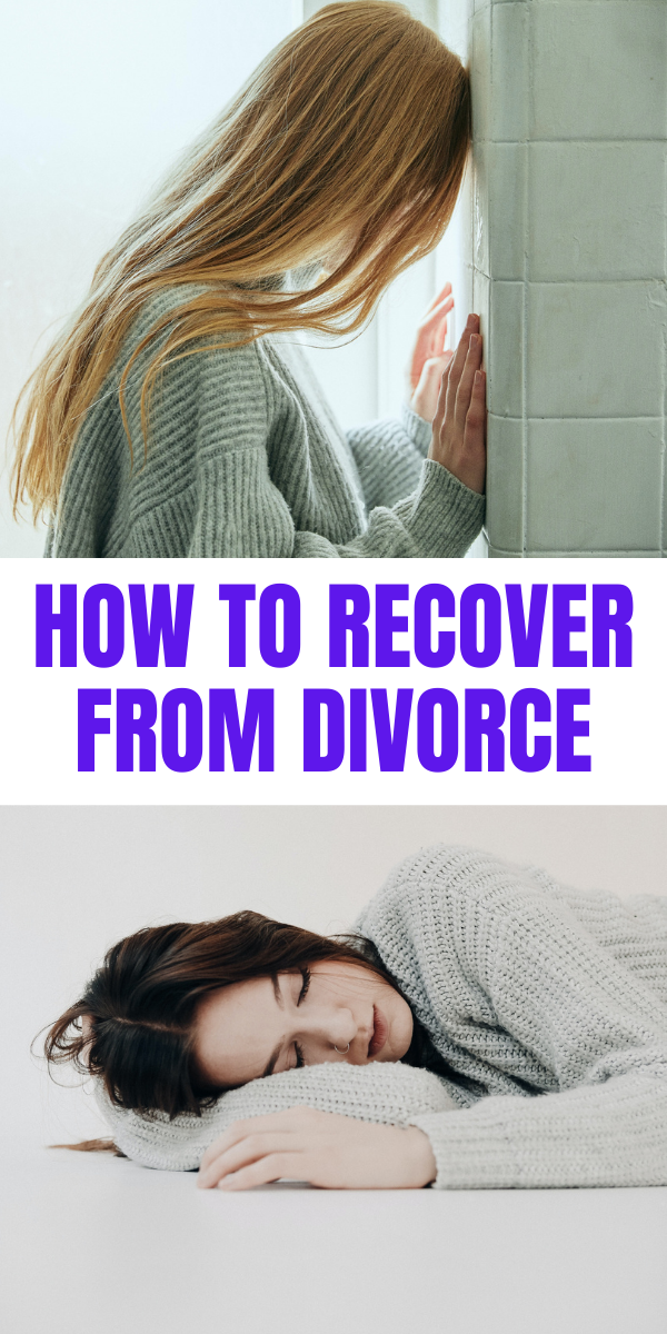 How to Overcome Abandonment After Separation and Divorce